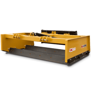 Graders and Levelers